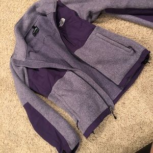The North Face Women's Denali Fleece Zip up